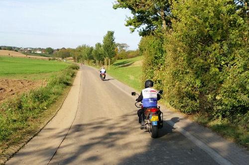 Motorrijbewijspoint Deventer examengarantie
