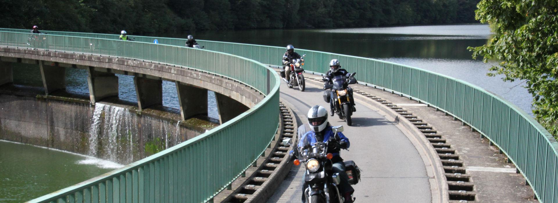 Motorrijbewijspoint Gorssel motorrijlessen