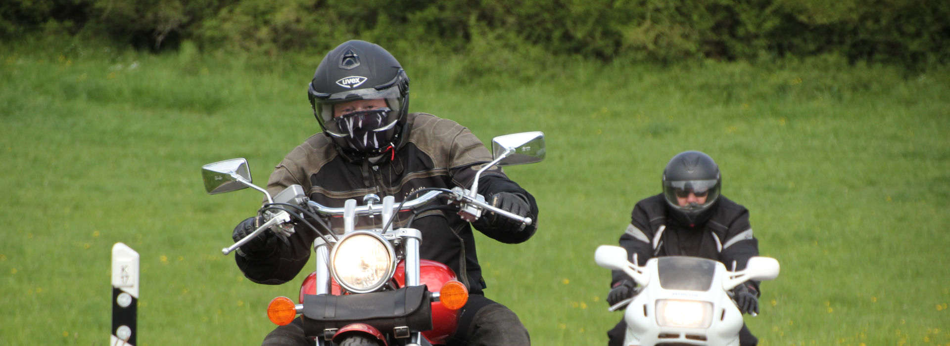 Motorrijbewijspoint Hattem spoed motorrijbewijs