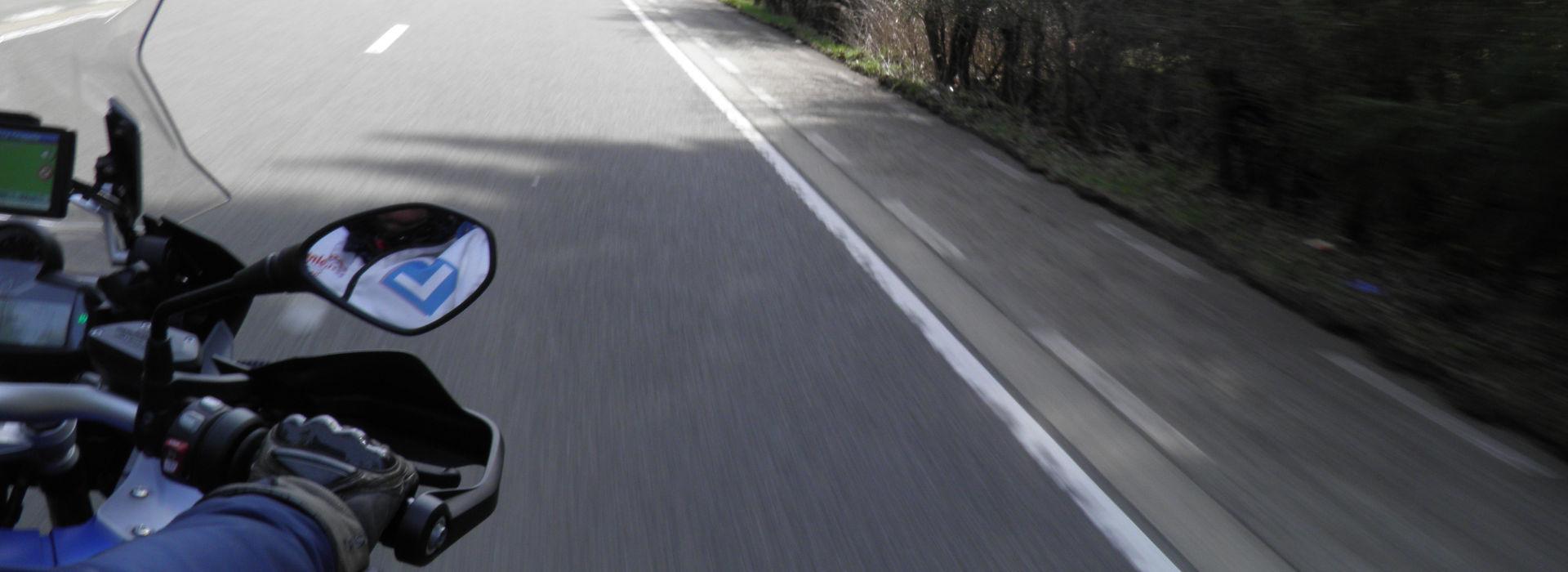 Motorrijbewijspoint Vaassen snel motorrijbewijs halen