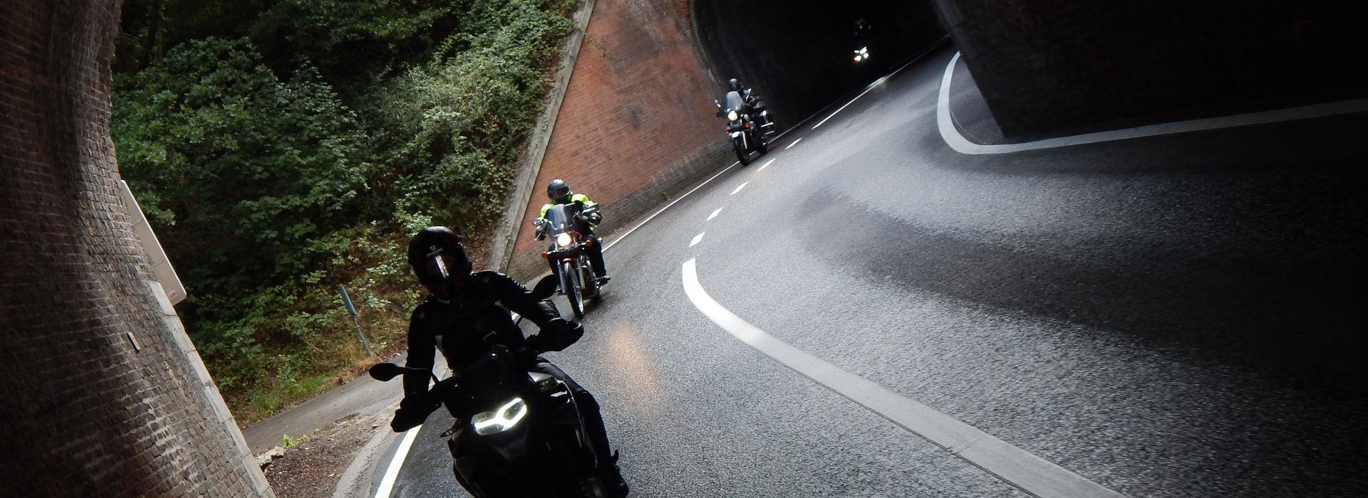 Motorrijbewijspoint Gorssel snelcursus motorrijbewijs