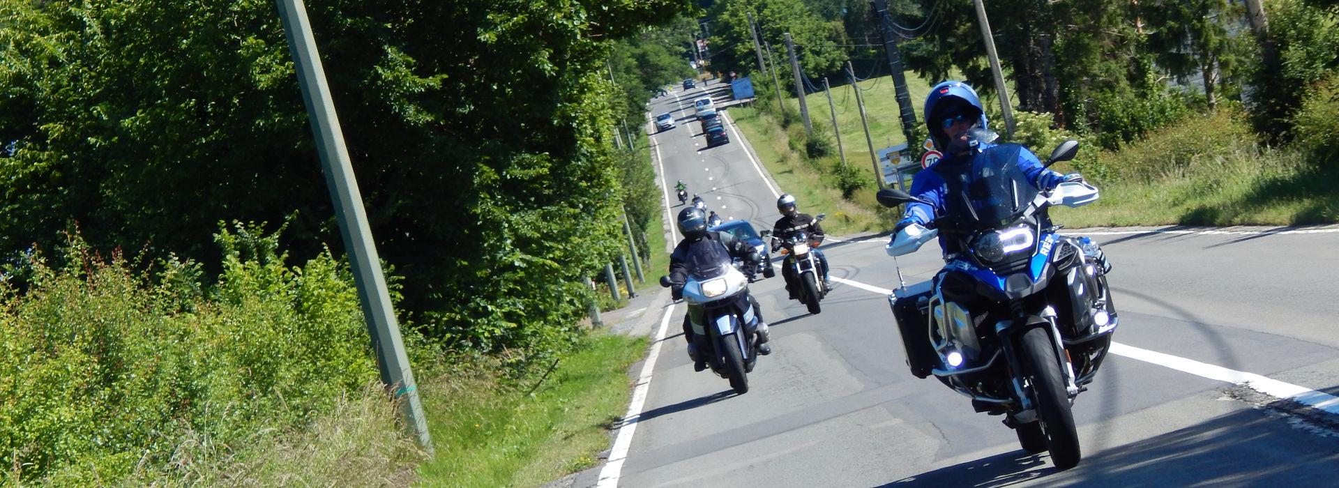 Motorrijbewijspoint Deventer  motorrijbewijs binnen 1 week