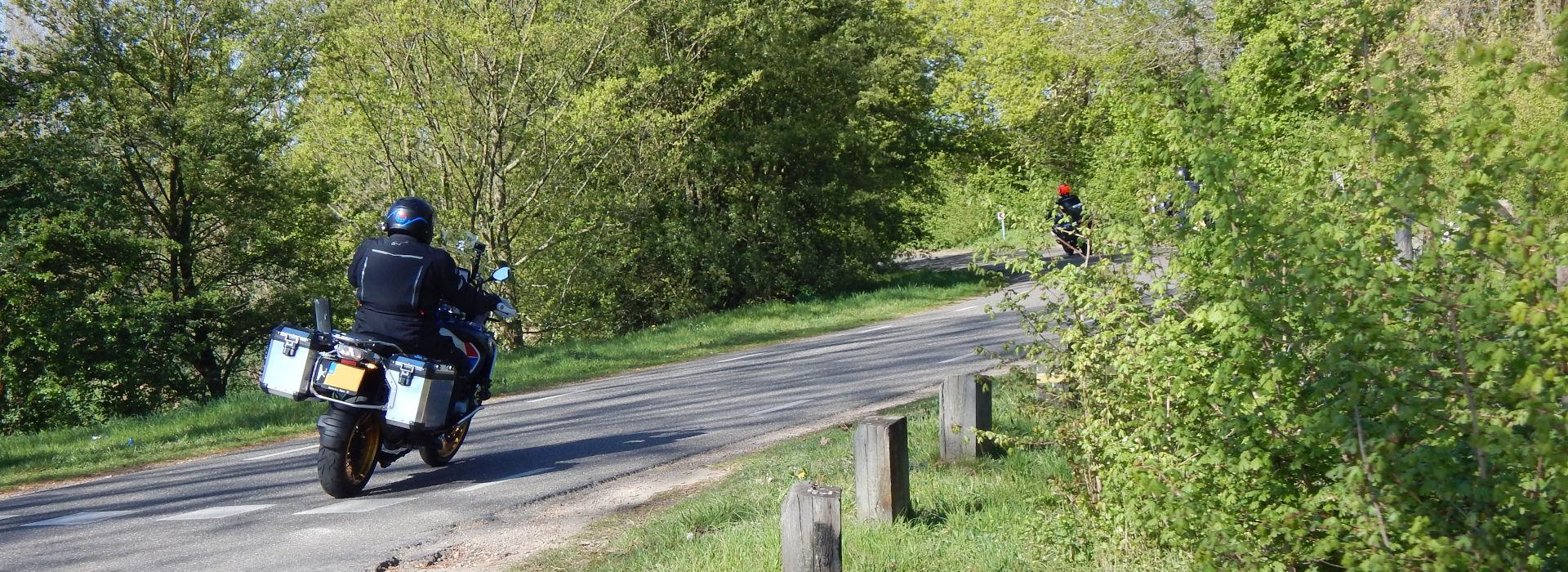 Motorrijbewijspoint Olst motorrijlessen