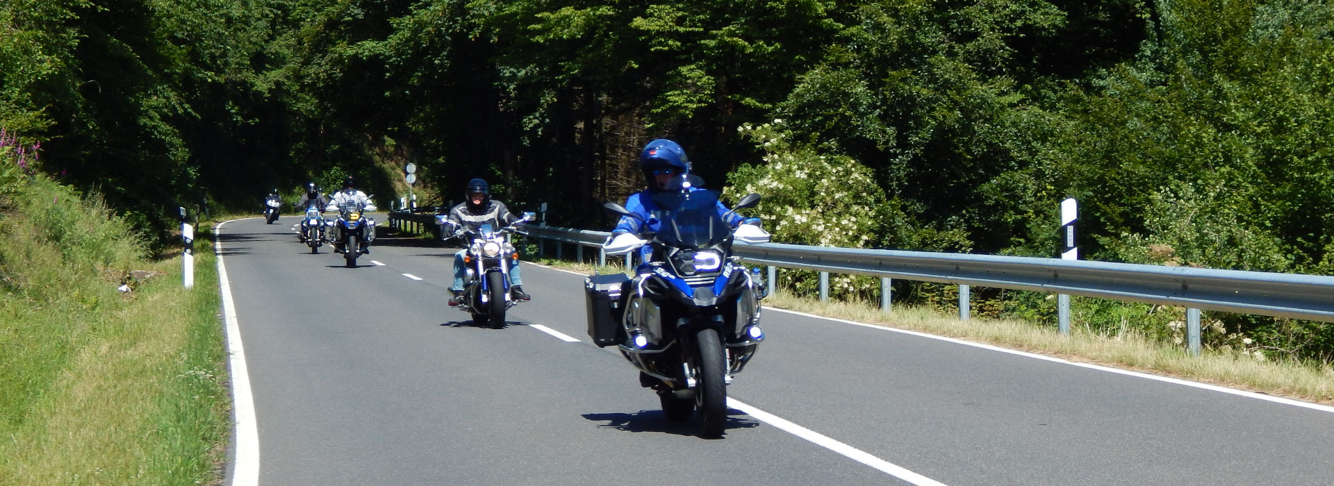 Motorrijbewijspoint Raalte spoed motorrijbewijs