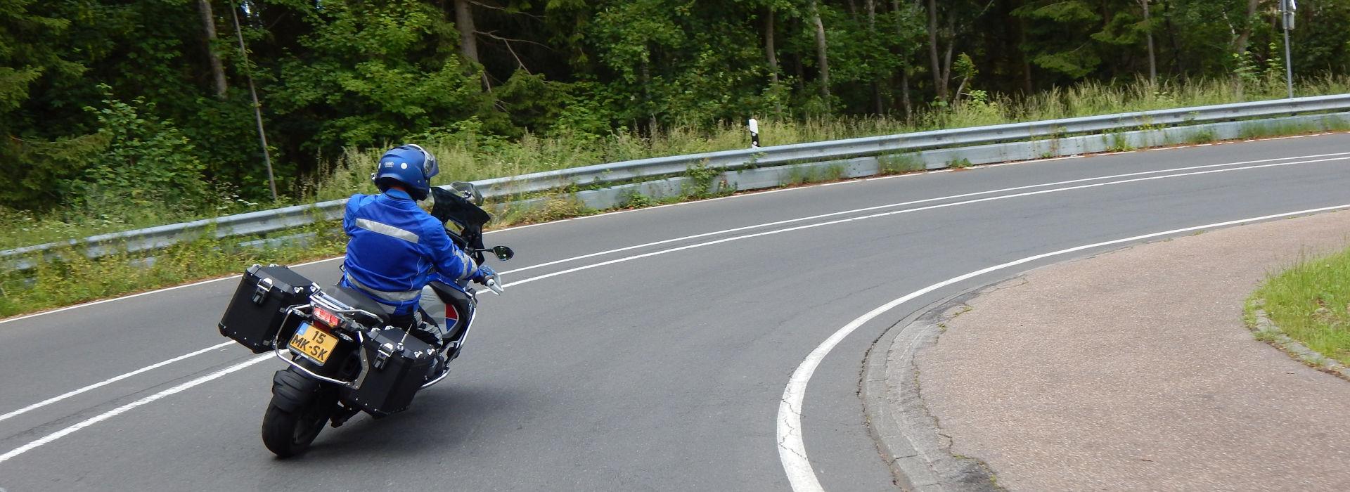 Motorrijschool Motorrijbewijspoint Gorssel motorrijlessen