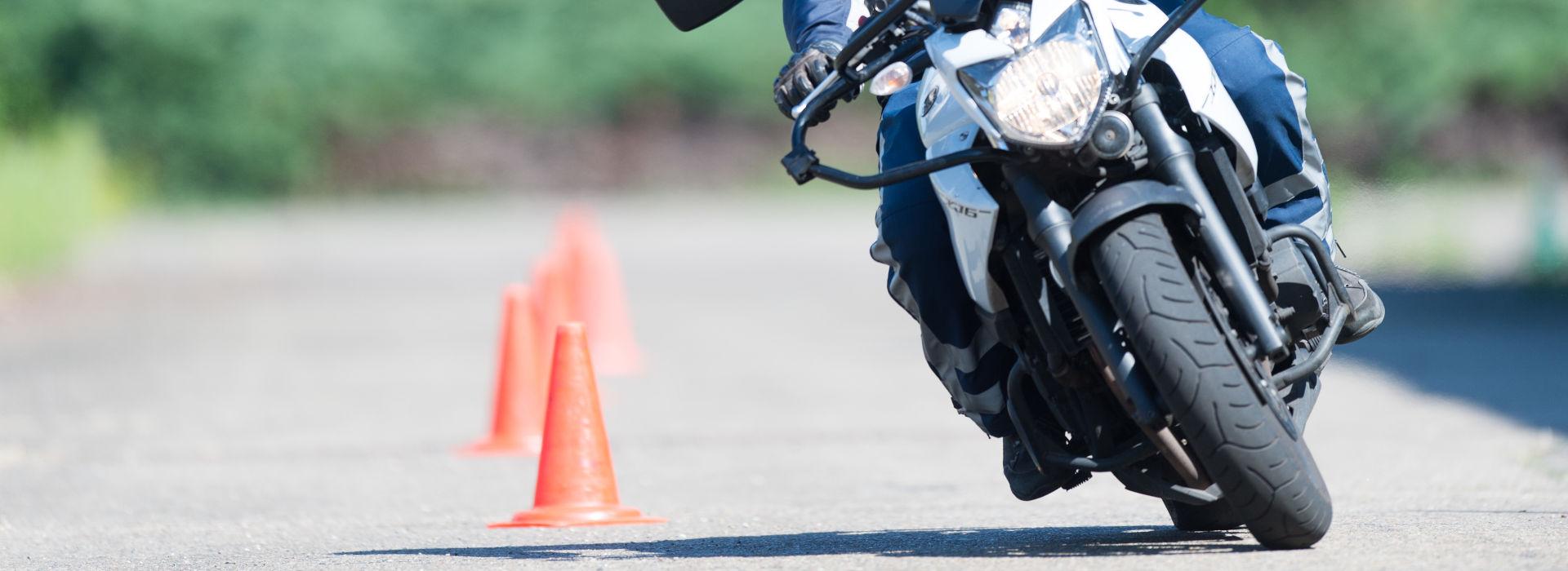 Motorrijbewijspoint Deventer motor rijvaardigheid