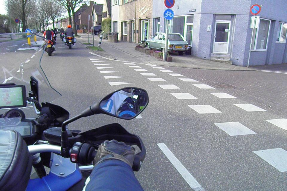 Motorrijbewijspoint Deventer theorie cursus online