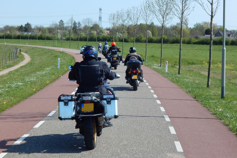 Motorrijbewijspoint Deventer motorrijlessen