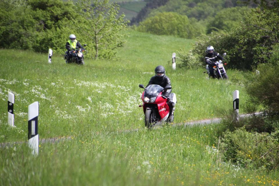 Motorrijbewijspoint Deventer motor rijopleidingen
